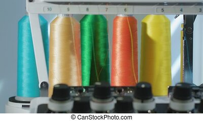 Skein Thread Stand for Embroidery Machines - skein thread...