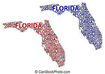 Florida map