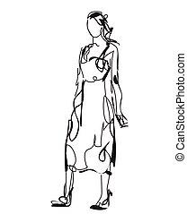 sketch., mód alakít