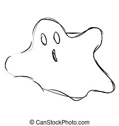 Sketch of a ghost