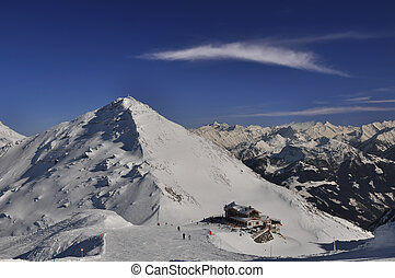 Ski Resort in Zillertal