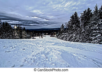 ski virginia