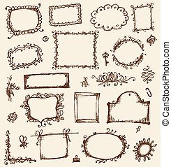 skica, tvůj, nastrojit co na koho, design, rukopis, kreslení