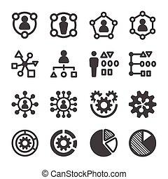 skill icon - skill,ability icon set