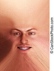 Skin Face Smile