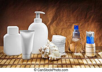 skincare, accessoirs, matte