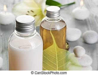 skincare, kosmetikartikel
