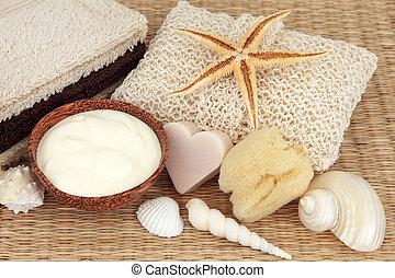 skincare, naturale, prodotti