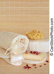 skincare, naturel, produits, beauté
