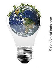 skleník vykonat