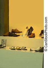 sko lagret