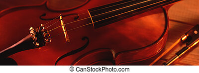 skrzypce, 3