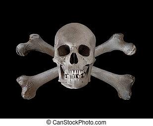 Skull and Crossbones SLHD