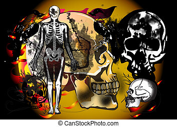 skull-danger