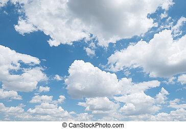 Sky background (3)
