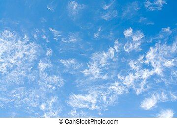 Sky Background. a beautiful sky, would make a great...