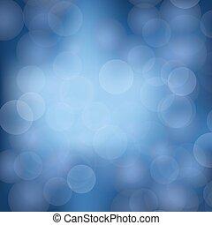 Blurred Light Background