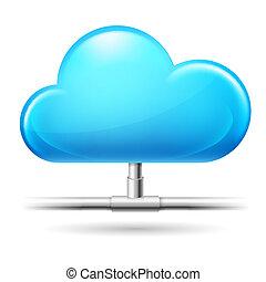sky, computing