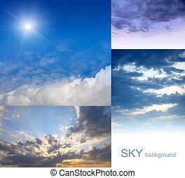 sky set