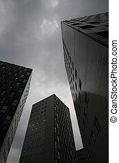sky view building