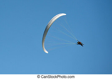 skydiving, extreem
