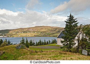 Skye - Isle of Skye
