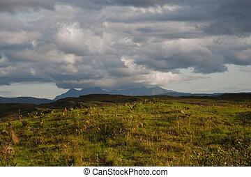 Skye  - Isle of Skye, Scotland