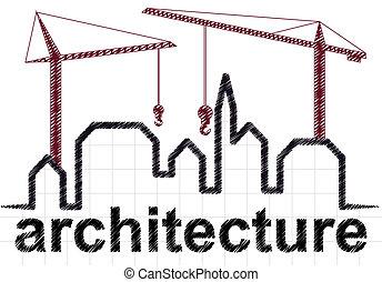 skyline architecture