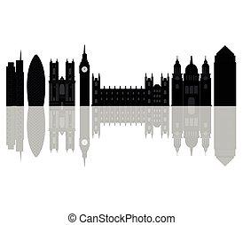 Skyline london