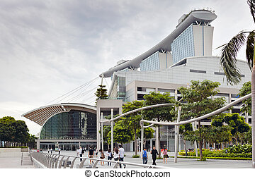 Skypark Hotel Singapore