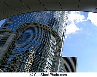 Skyscraper 5