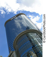 Skyscraper 6 - Downtown Houston