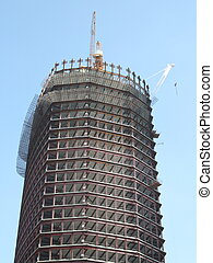 skyscraper develop