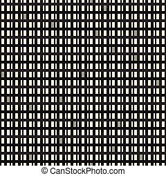 Skyscraper pattern
