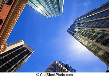 Skyscrapers in perth, western australia - Skyscrapers in ...