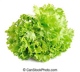 sla, salad.