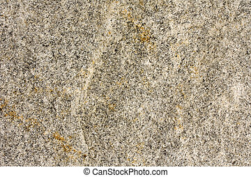 Slab of rough granite - Granite texture for use as a...