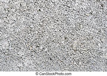 Slag Stone Texture as Background