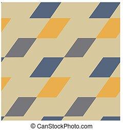 Slash oblique geometric seamless pattern. Design for print,...