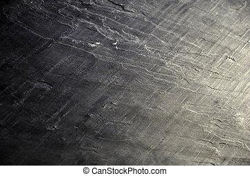 Slate - Gray slate stone background