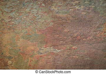 slate rock abstract background