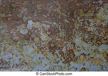 Slate stone background natural texture - Slate stone...