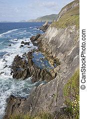 Slea Head on Dingle Peninsula