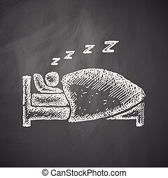 sleep icon