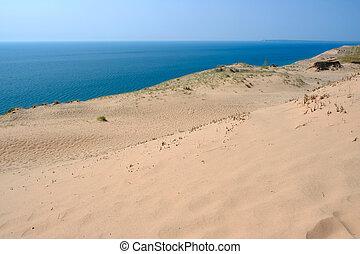 Sleeping Bear Dunes National Lakeshore
