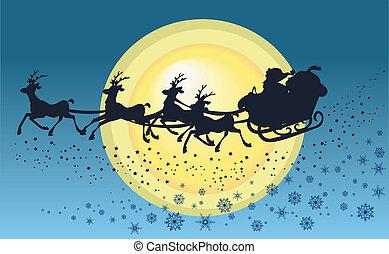 "sleigh"", fond, ""santa?s"