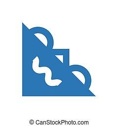 slice  glyph color icon