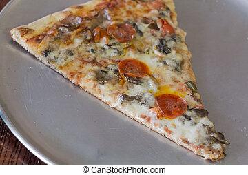 Slice Pizza
