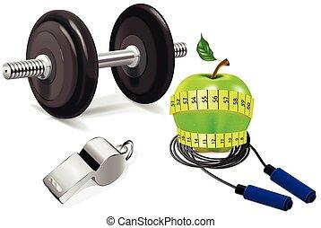 Slimming Sport
