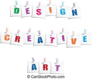 sloganer, konstruktion, kreative